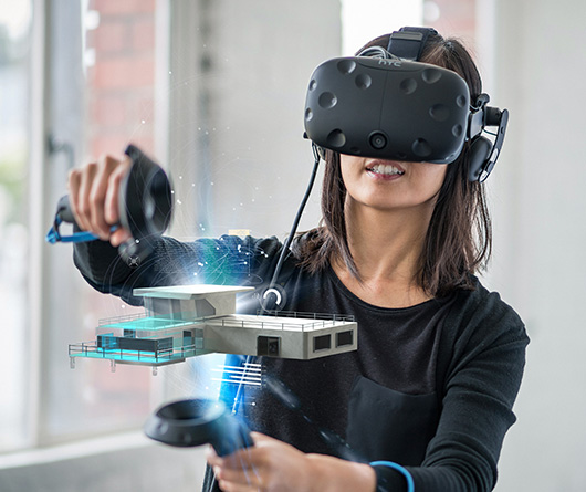 La realite virtuelle